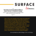 Surface Mag 1